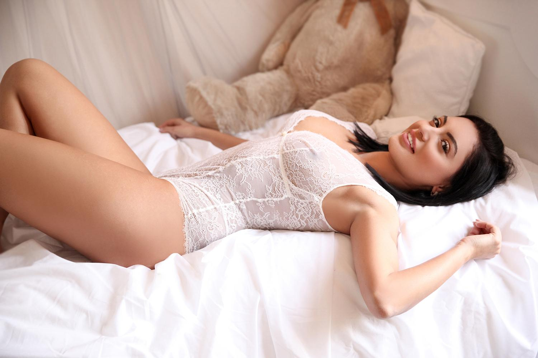 Body to Body Nude Massage Baker Street W1
