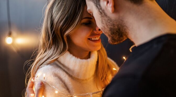 Tantra Massage for couples- Experience Inner Happiness Together