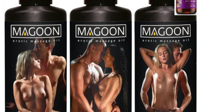 Best Erotic Massage Oils
