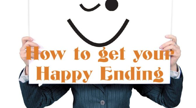 What is a Happy Ending Massage ?