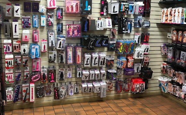 Best Sex Toy Stores