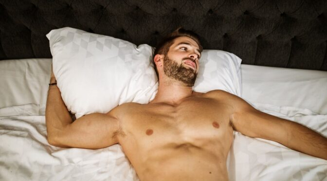 The Men's guide to becoming Multi-Orgasmic