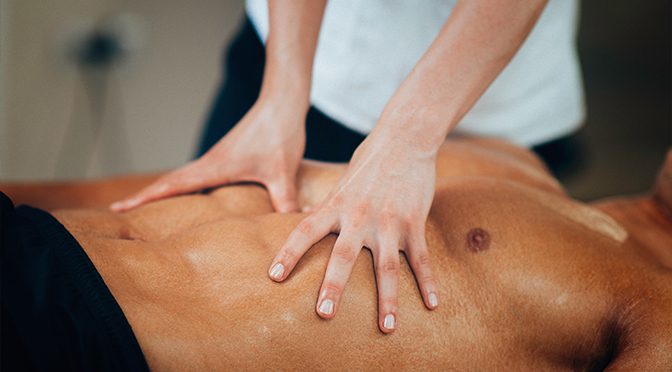 A Few Important Points You Need To Know About Tantric Massage